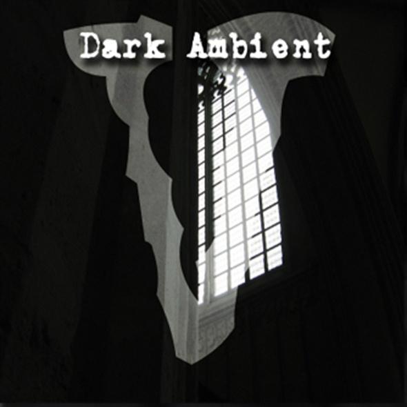 Dark Ambient Vol. 5
